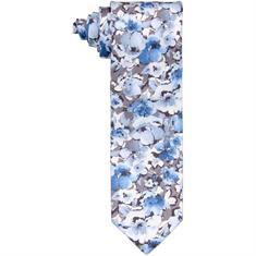 J.PLOENES Krawatte grau