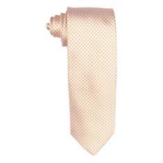 J.PLOENES Krawatte lachs