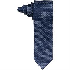 J. PLOENES Krawatte marine