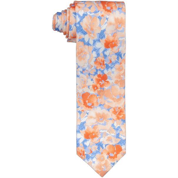 J.PLOENES Krawatte orange