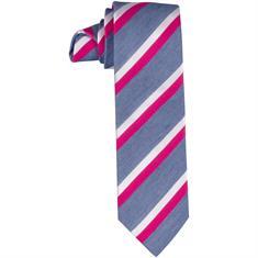 J. PLOENES Krawatte pink