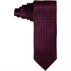 J.PLOENES Krawatte rot