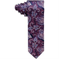 J. PLOENES Krawatte violett