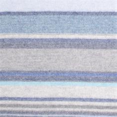J. PLOENES Schal blau