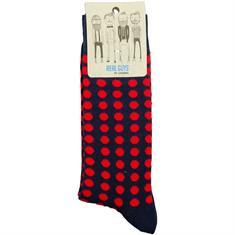 J.PLOENES Socken rot