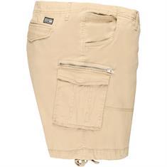 JACK & JONES Cargo-Shorts beige