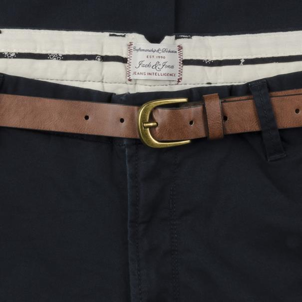 JACK & JONES Chinohose marine