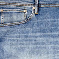 JACK & JONES Jeans blau