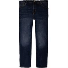 JACK & JONES Jeans dunkelblau
