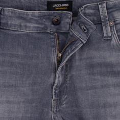 JACK & JONES Jeans grau