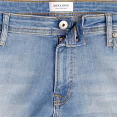 JACK & JONES Jeans hellblau