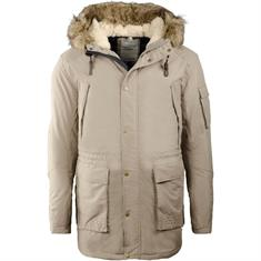 JACK & JONES Parka beige