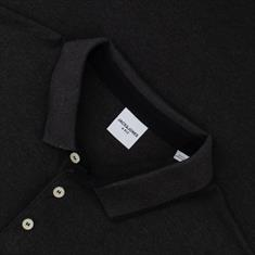 JACK & JONES Poloshirt anthrazit