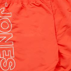 JACK & JONES Schwimmshorts orange