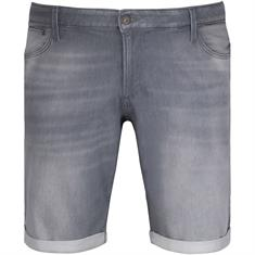 JACK & JONES Shorts grau