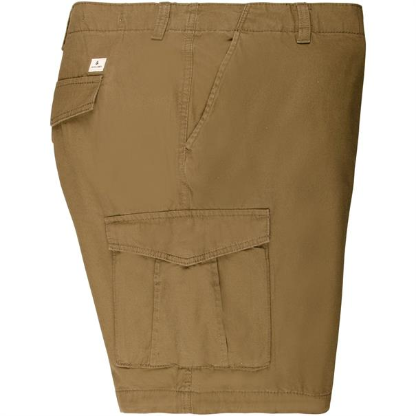 JACK & JONES Shorts oliv