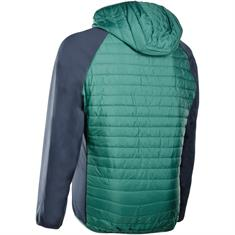 JACK & JONES Steppjacke grün