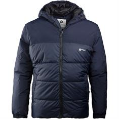 JACK & JONES Steppjacke marine