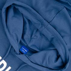 JACK & JONES Sweatshirt blau
