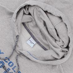 JACK & JONES Sweatshirt grau