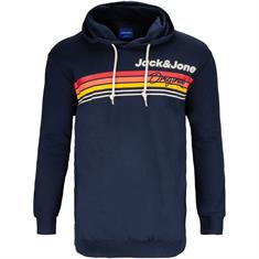 JACK & JONES Sweatshirt marine