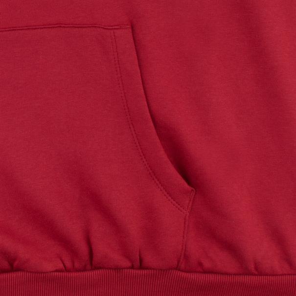 JACK & JONES Sweatshirt rot
