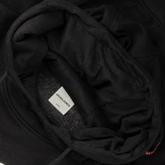 JACK & JONES Sweatshirt schwarz