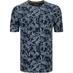 JACK & JONES T-Shirt marine