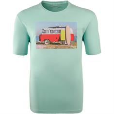 JACK & JONES T-Shirt mint