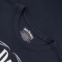 JACK & JONES T-Shirt schwarz
