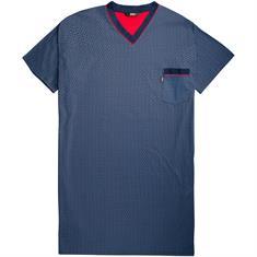 JADO Nachthemd marine
