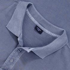 JOOP Poloshirt jeansblau