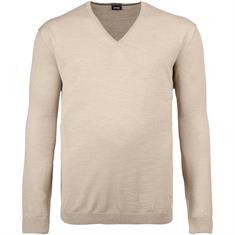 JOOP V-Pullover beige