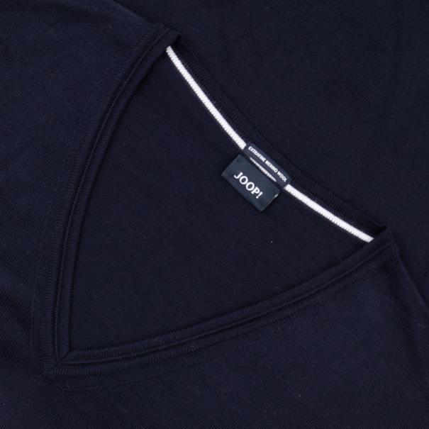 JOOP V-Pullover marine
