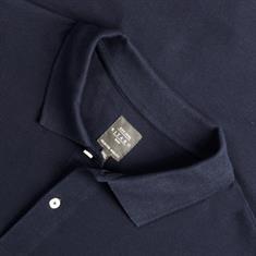 KITARO Poloshirt marine
