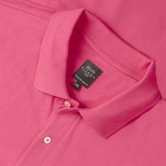 KITARO Poloshirt pink
