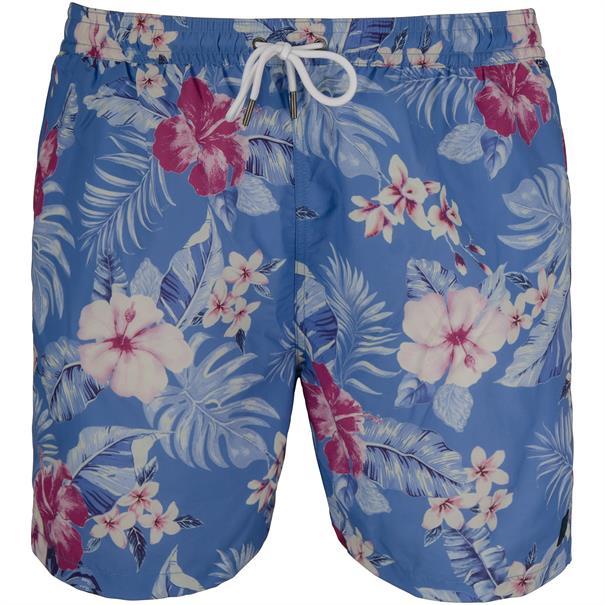 KITARO Schwimmshorts blau