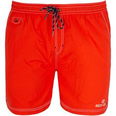 KITARO Schwimmshorts orange