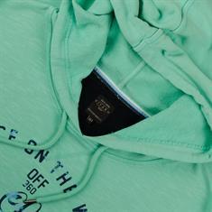 KITARO Sweatshirt - EXTRA lang mint