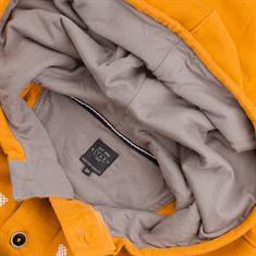 KITARO Sweatshirt gelb