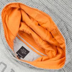 KITARO Sweatshirt grau