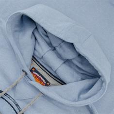KITARO Sweatshirt hellblau