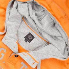 KITARO Sweatshirt orange