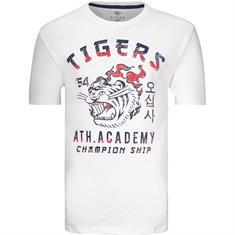 KITARO T-Shirt creme