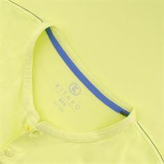 KITARO T-Shirt neon-gelb