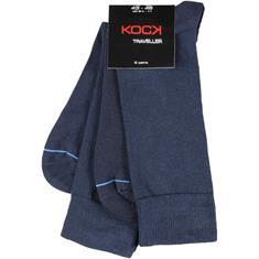 KOCK Socken, Doppelpack marine