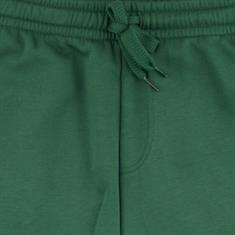 LACOSTE kurze Jogginghose grün