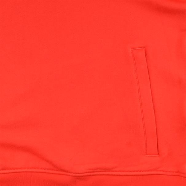 LACOSTE Sweatshirt orange