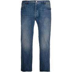 LEVI´S Jeans jeansblau