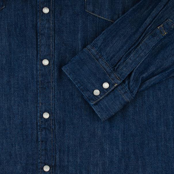 LEVI´S Jeanshemd blau